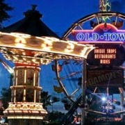 Old Town Entertainment Park